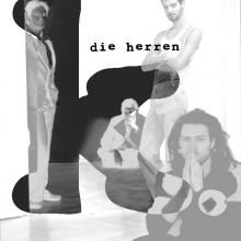 Konzertplakat für